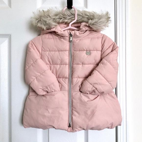 Zara Jackets & Coats | Zara Baby Winter Jacket | Poshmark